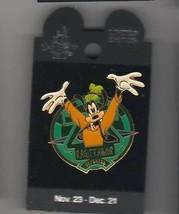 Goofy Sagittarius Zodiac Original backer card authentic Disney pin - $25.99