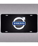 Volvo Aluminum Vanity License Plate TagXC60  XC90 S60 S80 V60 XC70 V40 S... - $14.99