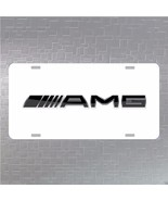 Mercedes Benz AMG  Aluminum License Plate C E S SL G M SLK CLS CLA Merc ... - $14.99