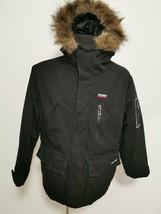 Peak Performance Gore tex Parka Insulated Jacket Men's size XS - $91.23