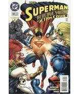 Action Comics (1938) #730 DC Comics - Superman Revenge Squad - $5.00