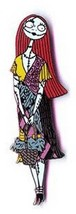 Sally Nightmare Before Christmas Authentic Disney Pin - $24.99