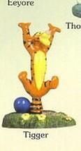 Tigger from Winnie the Pooh  Disney  miniature Mint Original Box - $19.98