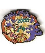 Pooh & Friends Winnie Piglet & Tigger Halloween  AutheTokyo Disneyland Pin - $29.99