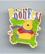 Winnie the Pooh  FEST Authentic Disney pin - $59.99