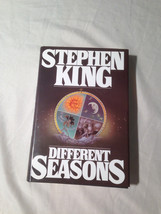 Different Seasons by Stephen King (1982, Hardcover) - $37.50