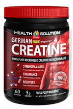 Faster Recovery Time - German Creapure® Creatine 3000mg - Creatine 1000 1B - $17.72