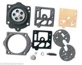 Carburetor Carb Kit Walbro K10-HDB Gaskets Diaphragms Hard Parts Overhaul - $22.99