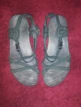 Merrell Black  Strappy Sandals Size 40 - $30.49