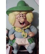 1970 Mother Goose Pull String Talker by Mattel ... - $38.61