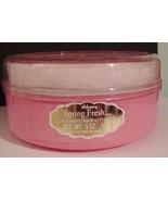 Vintage Delagar Spring Fresh Dusting Powder 5 O... - $39.55