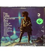 The Little Drummer Boy - Don Janse & Childrens Chorus.  LP - $3.00