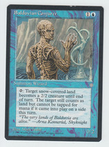 Balduvian Conjurer x 1, HP, Ice Age, Uncommon Blue, Magic the Gathering - $0.39 CAD