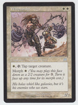 Whipcorder x 1, LP, Onslaught, Uncommon White, Magic the Gathering - $0.46 CAD