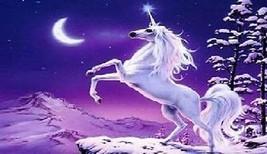 Unicorn Magnet #1 - $6.99