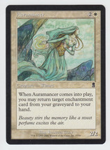 Auramancer x 1, NM, Odyssey, Common White, Magic the Gathering - $0.44 CAD