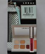 Lorac Mint Edition Collection - $49.99