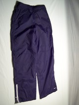 Nike Winderbreaker Workout Athletic Pants Youth Size M (8-10) - $24.74