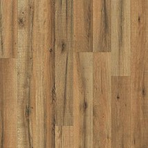 "Shaw SL110-06003 Shaw SL110 Classic Designs 7-1/2"" Wide 7mm Thick Laminate Floor"