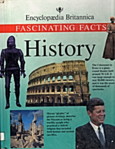 Encyclopedia Britannic Fascinating Facts  - $4.95