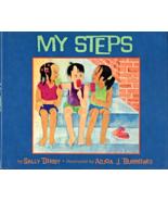 My Steps by Sally Derby - $2.95