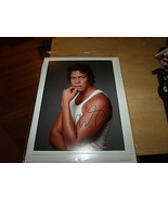CHASKE SPENCER HAND SIGNED 8X10 PHOTO NEW MOON WOLF PACK - $37.30