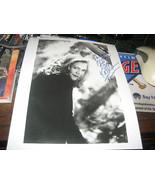 KATHLEEN TURNER HAND SIGNED 8X10 B&W PHOTO - $37.30