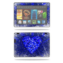 """Skin Decal Wrap for Amazon Kindle Fire HDX 8.9""""... - $11.29"""