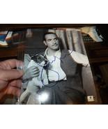JEAN DUJARDIN HAND SIGNED THE ARTIST 8X10 PHOTO W/ COA - $56.00