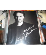 JERRY BRUCKHEIMER HAND SIGNED 8X10 B&W PHOTO - $41.97