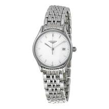 Longines Women's L4.259.4.12.6 Lyre Stainless Steel Watch - $750.79