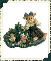 "Boyds Purrstone ""Patience Purrkins & The Mischief Maker"" #371016- 1E-NIB-RETIRED - $16.99"