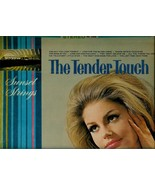 SUNSET  STRINGS  * THE  TENDER  TOUCH *   LP - $2.99