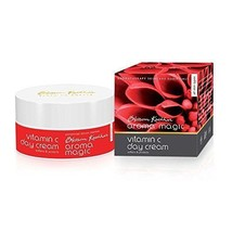Aroma Magic Vitamin C Day Cream, 50g Free Shipping worldwide - $16.64