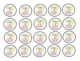 Medium Circle 2150-Download-ClipArt-ArtClip-Digital Tags-Digital - $3.99