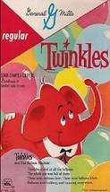 "General Mills ""Twinkles"" Cereal Magnet - $7.99"