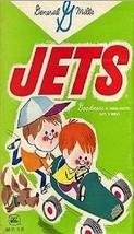 """General Mills """"Jets"""" Cereal Magnet - $7.99"""