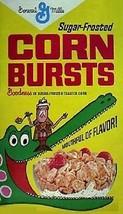 """General Mills """"Corn Bursts"""" Cereal Magnet - $7.99"""