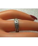 Sterling Silver Ring - $15.00