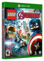 LEGO Marvel's Avengers - Xbox One [video game] - $29.99