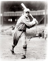 Rogers Hornsby St Louis Cardinals Vintage 8X10 BW Baseball Memorabilia Photo - $4.99
