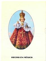 Novena Niño de Praga image 2