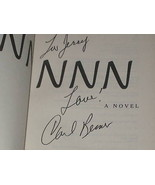 Nnnnn SIGNED by Carl Reiner (2006, Hardcover) 1ST/2ND - $14.00