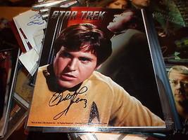 Star Trek Walter Koenig Hand Signed 8 X10 Photo - $32.66