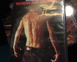 Clive Barker's Book of Blood (DVD, 2009) SIGNED BY JOHN HARRISON