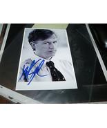 DAVID SPADE HAND SIGNED 5X7 B&W  PHOTO - $27.95