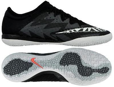 fcb69a68a ... canada nike mercurial x finale street ic indoor soccer shoes black hot  lava white 1fcb6 a3d76