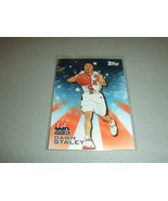 2000 Topps Team USA #14 Dawn Staley -South Carolina Gamecocks- - $3.00