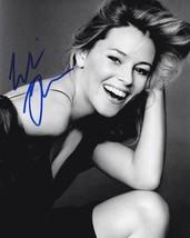 Elizabeth Banks In-person AUTHENTIC Autographed Photo COA SHA #65493 - $85.00