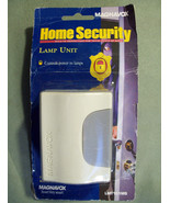MAGNAVOX HOME SECURITY SYSTEM LAMP UNIT LMT101MS FOR HST401MS HST402MS H... - $11.99